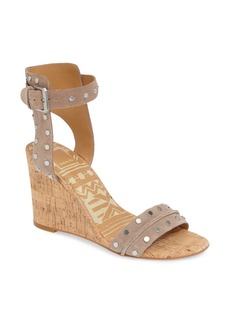Dolce Vita Dante Studded Wedge Sandal (Women)