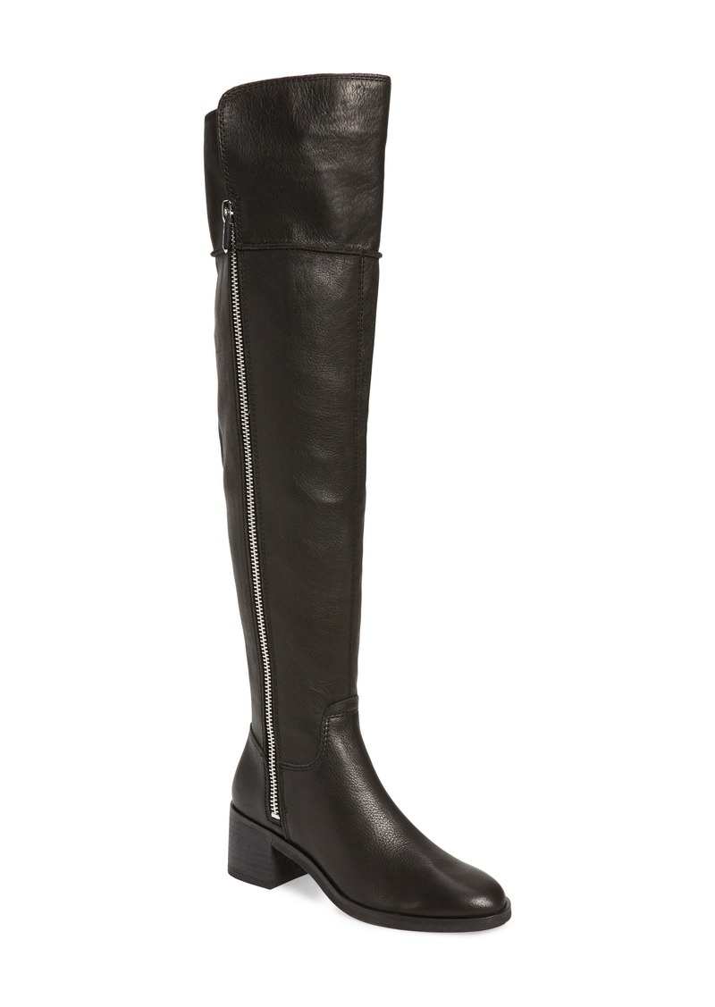 Dolce Vita Dorien Over the Knee Boot (Women)