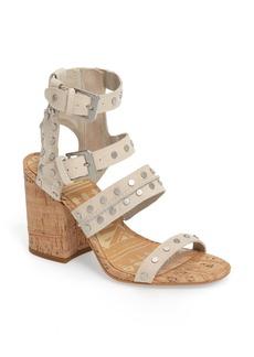 Dolce Vita Effie Block Heel Sandal (Women)
