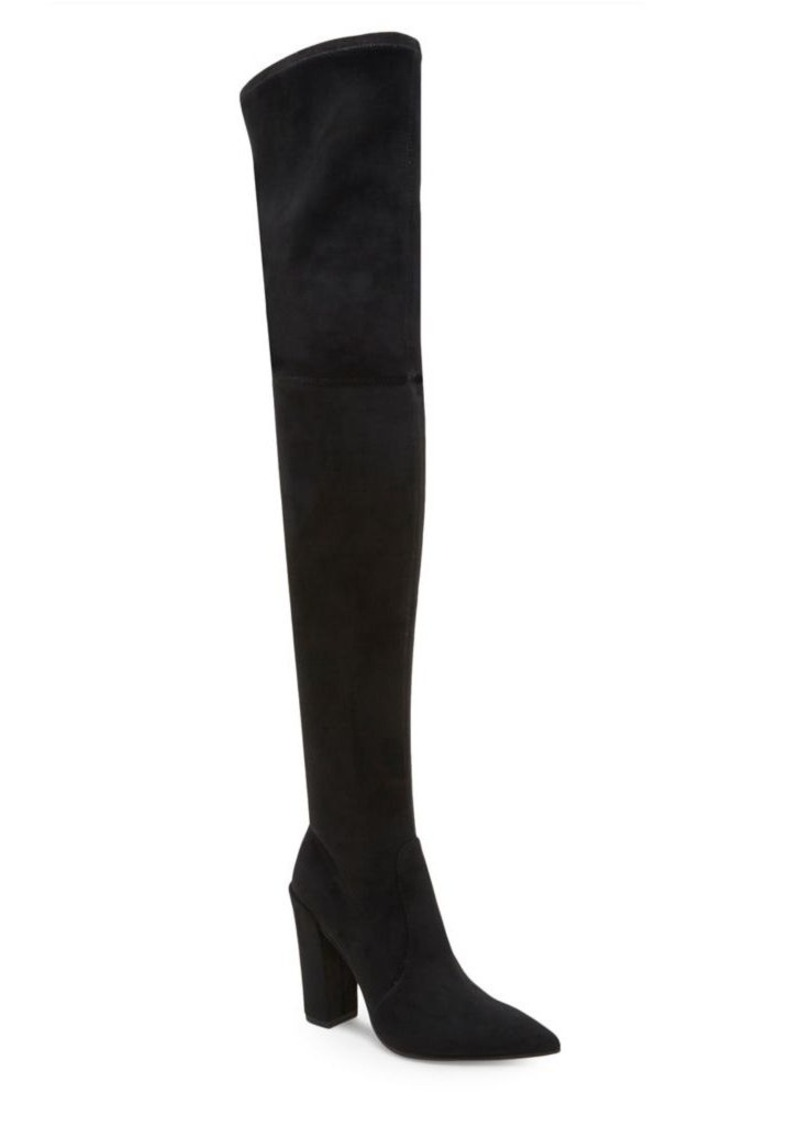 a5f44459e12 Dolce Vita Dolce Vita Emmy Suede Over-the-Knee Boots