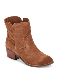 Dolce Vita Gideon Leather Booties