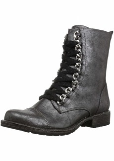 Dolce Vita Girls' Lundy Combat Boot