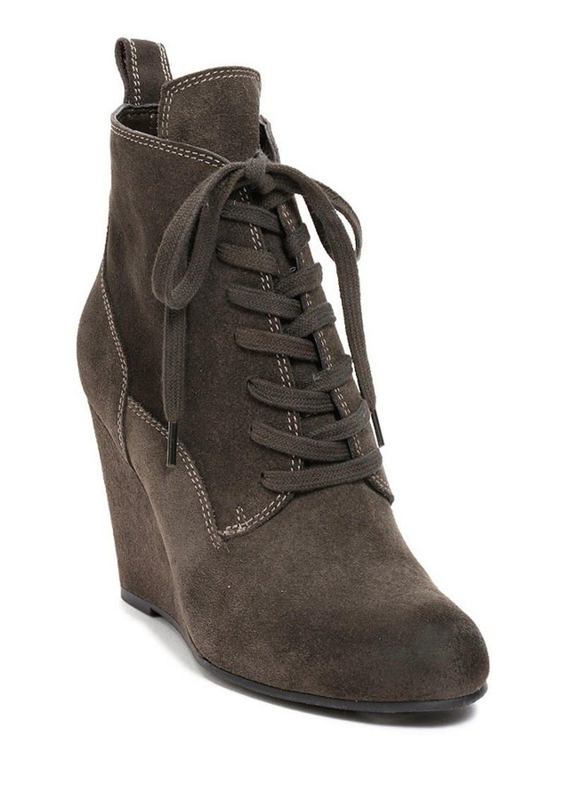 "Dolce Vita® ""Grady"" Wedge Boots"
