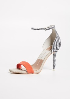 Dolce Vita Halo Ankle Strap Sandals