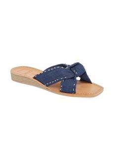 Dolce Vita Haviva Knotted Slide Sandal (Women)