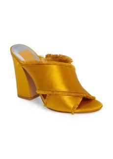 Dolce Vita Henry Block Heel Slide (Women)