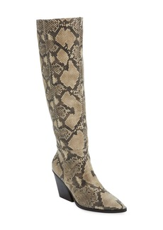 Dolce Vita Isobel Knee High Boot (Women)