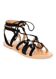 Dolce Vita Jacinta Open-Toe Cage Sandals