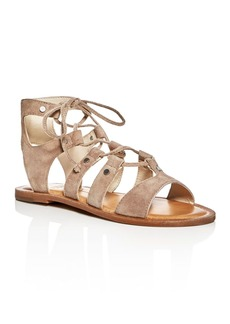 Dolce Vita Jasmyn Lace Up Sandals