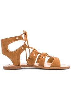 Dolce Vita Jasmyn Sandal in Tan. - size 10 (also in 6,9.5)