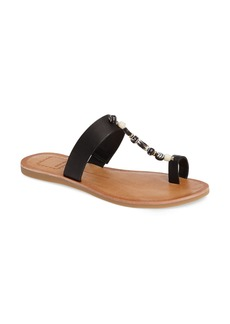 Dolce Vita Jude Beaded Toe-Loop Sandal (Women)
