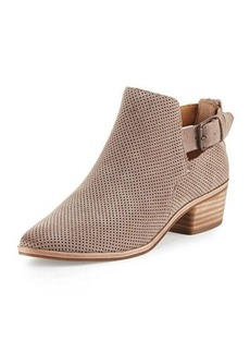 Dolce Vita Kato Perforated Suede Bootie