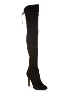 Dolce Vita Kavi Over-The-Knee Zip Boots