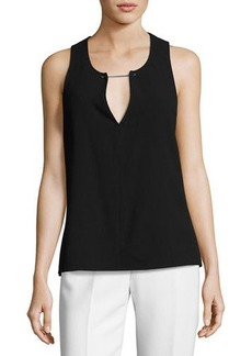 Dolce Vita Kaylee Sleeveless Blouse