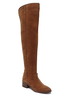 Dolce Vita Kitt Suede Over-the-Knee Boots
