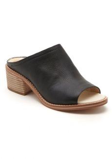 Dolce Vita Kyla Leather Mules