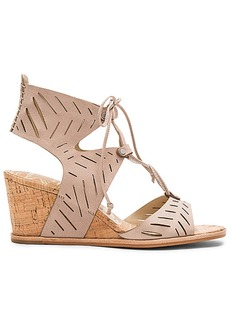 Dolce Vita Langly Wedge in Taupe. - size 10 (also in 6,9.5)