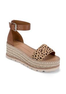 Dolce Vita Larita Espadrille Platform Sandal (Women)