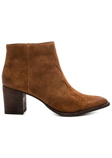 Dolce Vita Lennon Bootie in Brown. - size 10 (also in 8.5,9.5)