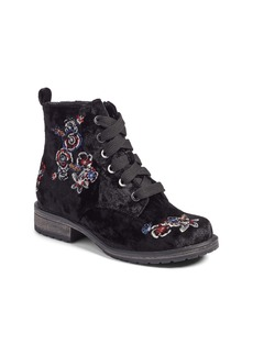 Dolce Vita Lilla Combat Boot (Toddler, Little Kid & Big Kid)