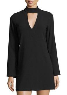 Dolce Vita Long-Sleeve Cassie Dress