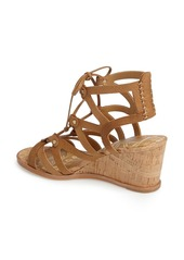 Dolce Vita Lynnie Wedge Sandal (Women)