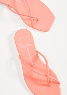 Dolce Vita Lyza Flip Flops