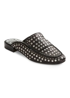 Dolce Vita Maura Leather Studded Mules