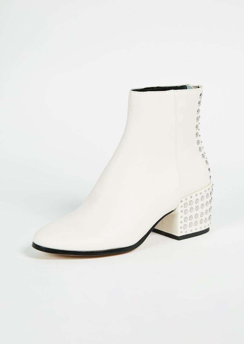15fd1b04e7528 Dolce Vita Dolce Vita Mazey Block Heel Ankle Boots | Shoes