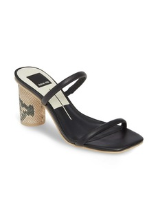 Dolce Vita Noles City Slide Sandal (Women)