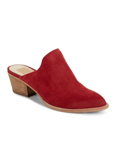 Dolce Vita Shanny Open Back Sandals