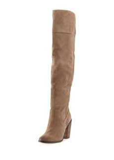 Dolce Vita Orene Suede Over-The-Knee Boot