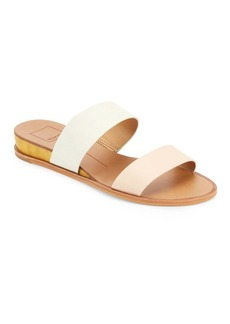 Dolce Vita Palmi Open-Toe Slip-On Slides