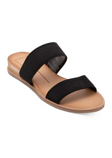 Dolce Vita Payce Demi-Wedge Slide Sandals