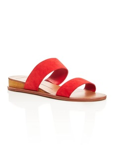 Dolce Vita Payce Demi Wedge Slide Sandals