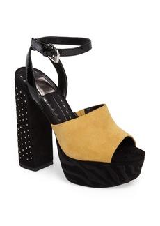 Dolce Vita Platform Sandal (Women)