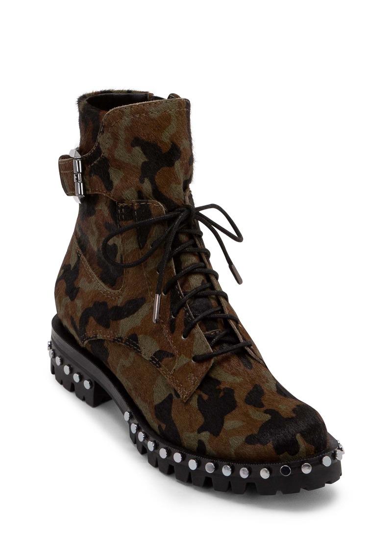 Dolce Vita Prest Lace-Up Boot (Women)