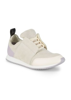 Dolce Vita Randy Suede Sneakers
