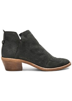 Dolce Vita Sahira Bootie in Charcoal. - size 10 (also in 8.5,9.5)
