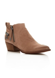 Dolce Vita Saylor Pointed Toe Booties
