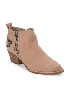 Dolce Vita Saylor Side Zip Booties