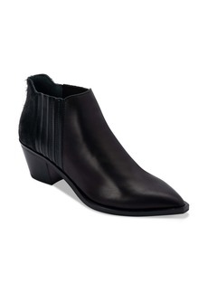 Dolce Vita Shana Pointed Toe Ankle Boot (Women)