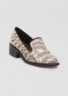 Dolce Vita Smoking Pumps - Ceegan