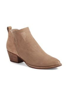 Dolce Vita Sonya Perforated Split Shaft Bootie (Women)