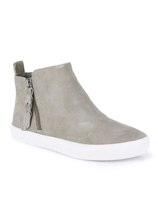 Dolce Vita Suede High-Top Sneakers