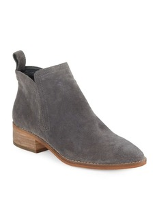 Dolce Vita Tessey Slip-On Ankle Booties