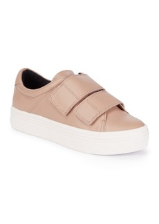 Dolce Vita Tina Leather Sneakers