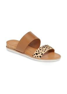 Dolce Vita Vala Wedge Slide Sandal (Women)