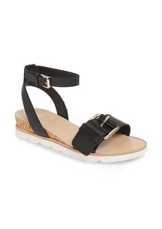 Dolce Vita Virgo Demi Cork Sport Wedge (Women)
