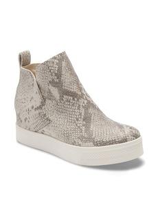 Dolce Vita Walker Wedge Sneaker Boot (Women)
